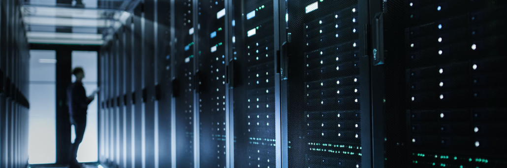 Data Center IT Support and Maintenance