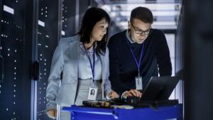 IT Maintenance Provider - Third Party Maintenance